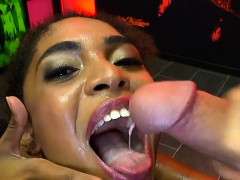 ebony-luna-riding-and-sucking-hard-cocks-and-she-gets-cums