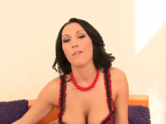 busty-chick-knows-what-he-wants