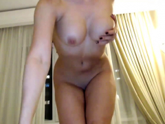 absolutely not busty blonde gets creampie on casting sorry, that