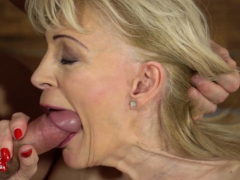 grandmother-gobbles-cock