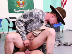 College gay military and naked thai soldier training xxx