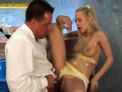 Teen ass fuck threesome Sweet Terry fucked