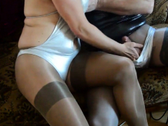 Porn reality spoof swapping wife