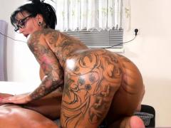 german-big-tits-tattoo-mature-milf-seduced-rimjob-massage