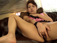 Steamy home porn with sensual Nana – More at Slurpjp.com