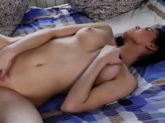 Astonishing sweetie pleasures juicy vagina until she 17Eko