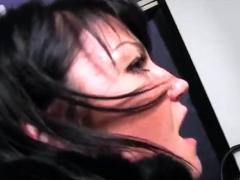 Girlfriend Anal Sex