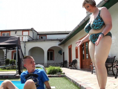 naughty-bbw-dominates-teen-by-the-pool