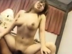 hairy-japanese-girl-with-boobs-riding-dick