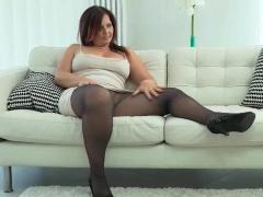 curvy-milf-montse-swinger-from-spain-sits-on-dildo