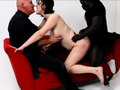 Asian anal dildo webcam