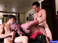 stepgrandpa-takes-two-cocks-up-his-ass-in-a-threesome