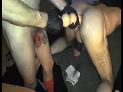 FF-Party - Extreme Anal Balls - wrecked hole deep