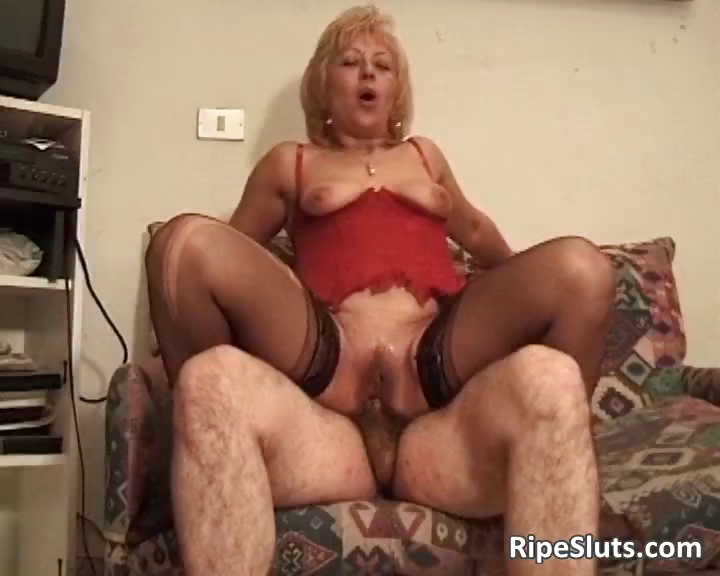 Lady mature pay per porn view