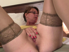 old-busty-mom-in-pantyhoses-stuffed-with-cock-from-behind