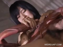 asian-slave-gets-wrapped-in-tentacles