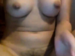 Closeup Wet and Hairy on Chaturbate