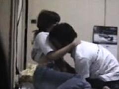 japanese bitch alone at home 01 voyeur hidden spycam