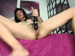 mature-whore-toys-her-hairy-cunt-on-webcam