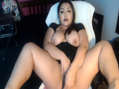 busty-brunette-and-her-lubricious-performance-live