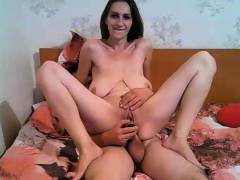 amateur-milf-takes-cock-in-her-ass-and-dildo-in-her-pussy-li