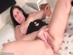 horny-brunette-mature-woman-laying-part4
