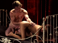 Slave Girl Worship Mistress Feet And Bdsm Crying Poor