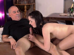 OLD4K. Amazing old and young sex action makes