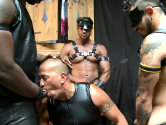 Bdsm ebony roughfucks amateur asshole
