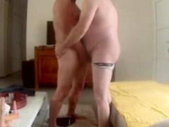 Fuck my slut Michel