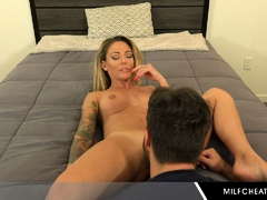 first-time-milf-slut-sucking-a-stranger-cock