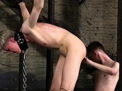 homo-dude-gets-the-most-wonderful-pleasure-in-a-bdsm-scene