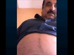 turkish-grandpa-shows-his-beautiful-cock-and-balls