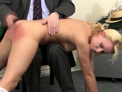 Best Spanking movs at Well Spanking