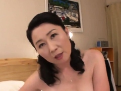 pretty-japanese-asian-cougar-delighted-with-home-sex