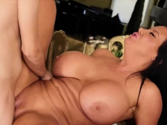 mommy-got-boobs-sybil-stallone