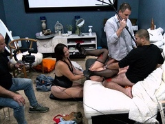 hot-milfs-licking-and-fucking-in-amateur-swinger-party