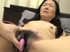 bound-japanese-hairy-pussy-toying