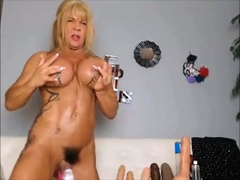 solo-fetish-hoe-toys-her-pussy-with-cucumber-and-loves-it