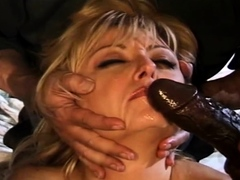 Having A Swinger Wife Is Great And Very Arousing Session