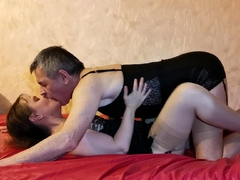 husband-in-stockings-fucks-her-without-mercy