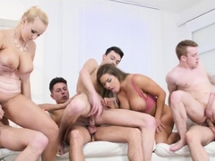 Bisexual Mmf Club Fucking