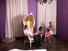 cuckold-loser-joschi-get-humiliated-by-ruler-couple