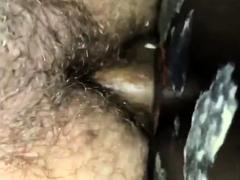 Fucked at the gloryhole