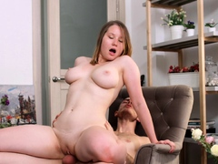 coffee-and-amalia-davis-lingerie-tempted-guy-into-fucking