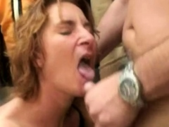 Redhead Dutch MILF Getting Banged Hard Just To Show Love