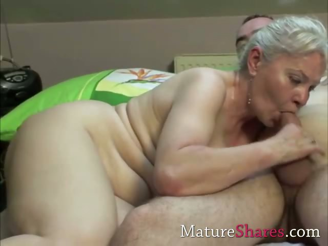 Xxx video old lady