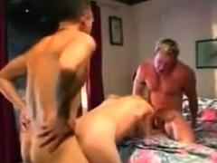 Brutal BDSM Double Penetration Gangbang vol 7 By FTW88