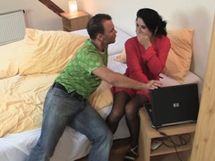 young-gf-in-nylons-is-rough-punished-for-cheating