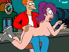 ass-spanking-toons